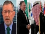 Former US Amb.: Pompeo Will Get Answers On Khashoggi's Fate
