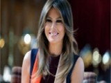 First Lady's Plane Forced To Land After Mechanical Issue