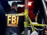 FBI Says Bomb Scare Probe Is Their 'highest Priority'