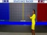 Fox News Introduces Midterm Election Race Tracker