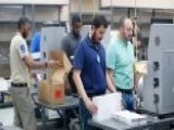 Florida Recount Underway Amid Fraud Allegations