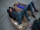 Federal Judge Extends Lifeline To Asylum-seekers