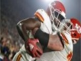 Former Kansas City Chiefs Running Back Dropped For Lying About Assault