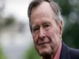 Fond And Funny Memories Of George H.W. Bush