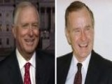 Former Vice President Dan Quayle Remembers George H.W. Bush