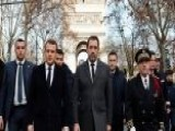 French PM Pauses Tax Hikes After Violent Backlash