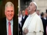 Franklin Graham On Lord's Prayer, Operation Christmas Child