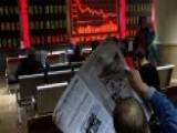 Fears Of Economic Slowdown In China Tanks Markets