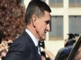 FBI Agents Were Helping Flynn Fill In Blanks On Russia Conversations