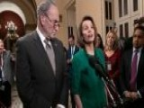 Former Bill Clinton Adviser: Chuck And Nancy Are Wrong To Rule Out Wall, Must Focus On Comprehensive Immigration Reform
