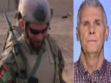 Father Of Former Green Beret Says That The Family Is Welcoming Of President Trump's Help With Their Son's Case