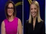 Final Exam On 'Tucker Carlson Tonight': Kennedy Vs. Carley Shimkus