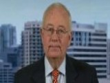 Former Independent Counsel Ken Starr On Rudy Giuliani Indicating Robert Mueller's Investigation Should Be Investigated