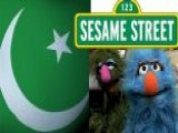 Grapevine: Contract For Pakistani 'Sesame Street' Terminated