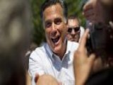 GOPers Want Romney To Go Bold
