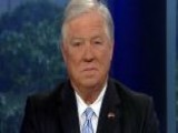 Gov. Haley Barbour On 'America's News HQ'