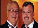 Grapevine: Rep. Barney Frank Marries Long-time Boyfriend