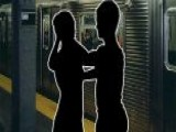 Grapevine: Couple Arrested For Dancing On Subway Platform