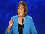 Gov. Martinez: President Obama Did Build Our Debt