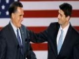 Giuliani: Ryan VP Pick Proves Romney Can Make Bold Decisions