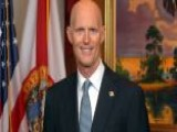 Gov. Scott: GOP Economic Policies Create Jobs