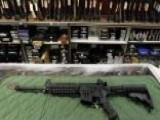 Gun Debate Heats Up As White House Considers New Measures