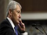 GOP Senators Call On Obama To Withdraw Hagel Nomination