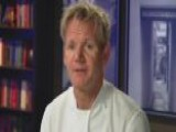 Gordon Ramsey's Growing Vegas Empire