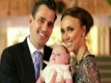 Giuliana Rancic's First Mother's Day