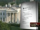 Gap In Key White House Evidence On Benghazi