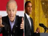 Grapevine: Biden On Obama's Use Of Teleprompters