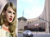 Grand Opening For Taylor Swift Education Center