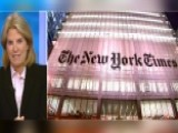 Greta: Obama 'Misspoke'? The NYT Editorial Board Is Pathetic