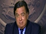 Gov. Richardson On ObamaCare, North Korea Hostage Crisis