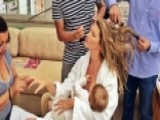 Gisele's Breastfeeding Pic Raises Eyebrows