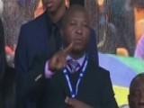 Gutfeld: Mandela Memorial Security Scare No Laughing Matter