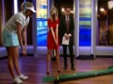 Golf Tips From LPGA Phenom Lexi Thompson