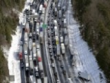 Georgia Emergency Management Responds To Storm Criticism