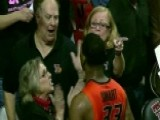Greta: Fan In College Basketball Fracas Should Be Banned