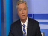 Graham: Obama Admin. Disconnected From Reality Of World