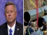 Gov. Heineman To Obama: Time To Make A Decision On Keystone