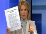 Greta: Check Out My One-page Jobs Bill
