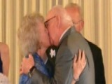 Grade School Classmates Marry 70 Years Later