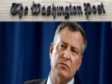 Greta: WaPo Goes Wishy-washy On De Blasio's War On Poor Kids