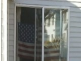 Grandma Wins Fight To Keep American Flag In Window