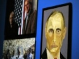 George W. Bush Opens Up About Relationship With Putin