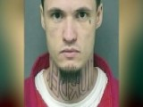 Grapevine: Murder Suspect's Incriminating Tattoo