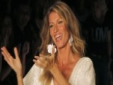 Gisele Hangs With Ex's New Girlfriend