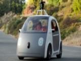 Google Developing Driverless Cars