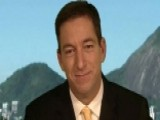 Glenn Greenwald Reveals Muslim-Americans NSA Monitored